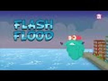 Floods The Dr Binocs Show Best Learning Videos For Kids Kaboo Kidz